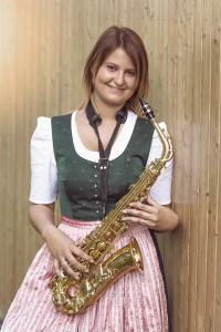 Melanie Bordjan