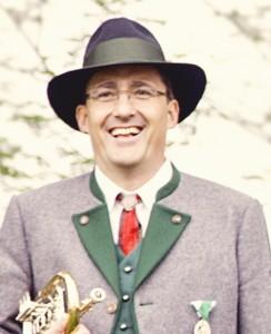 Reinhold Luttenberger