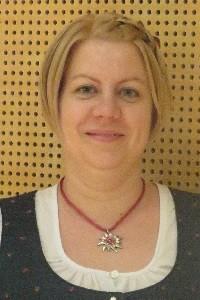 Caroline Sunko